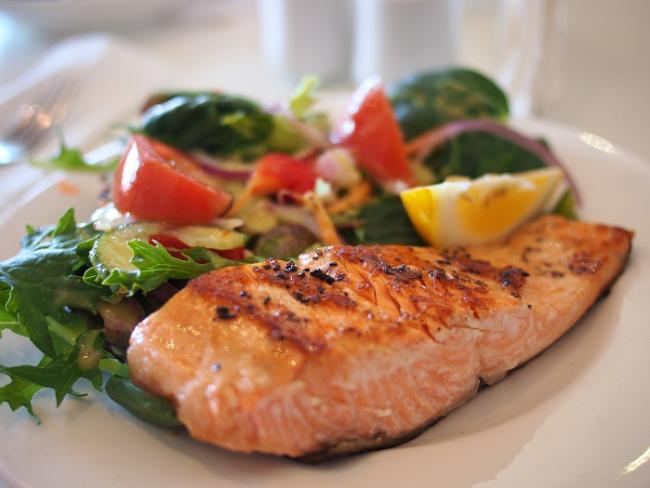 Здоровое питание поможет оставаться в форме во время самоизоляции