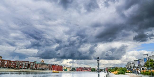 Москва номинирована на три награды премии World Travel Awards — Сергунина