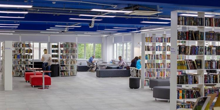 Сергунина: более 10 млн изданий подключено к единой автоматизированной библиотечной системе Москвы