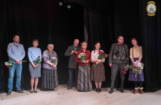 В Ново-Переделкино прошел праздник православной молодежи