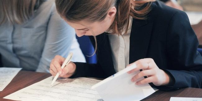 Какие документы нужны при поступлении в колледж после 9 и 11 классов в 2020 году