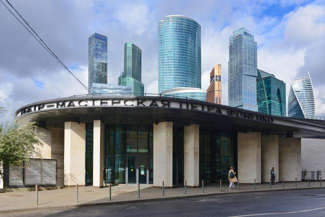 «Мастерская Петра Фоменко» удивит премьерами в новом сезоне