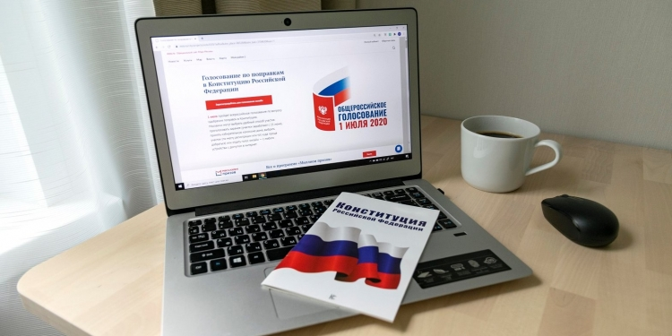 Голоса москвичей, пытавшихся голосовать онлайн и очно, будут учтены единожды