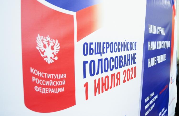 Собянин: Голосование консолидировало общество вокруг Президента