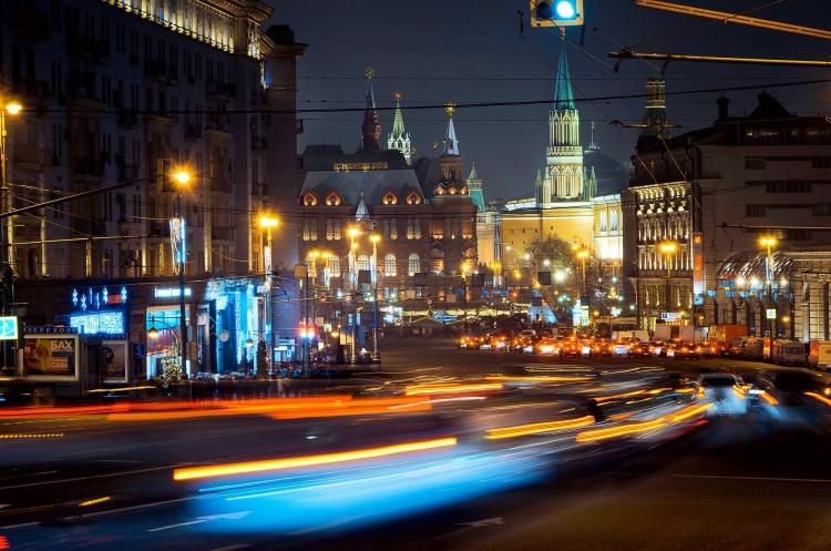 Москва вошла в ТОП-10 городов мира престижного международного рейтинга