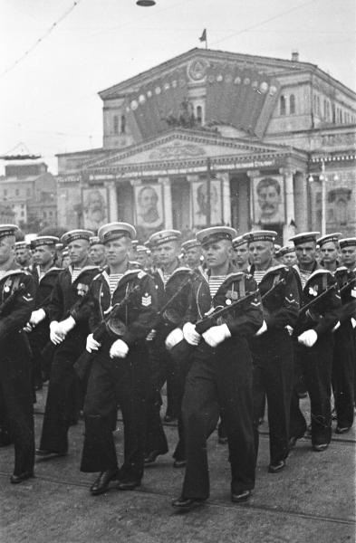 24 июля Музей обороны Москвы приглашает на онлайн-лекцию