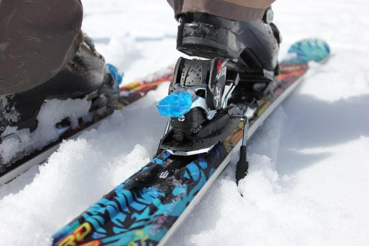 На «Мосфильме» снимают биографическую ленту о выдающейся российской лыжнице Елене Вяльбе