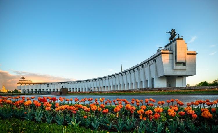 Музей Победы стал партнером российского конкурса «Большая перемена»