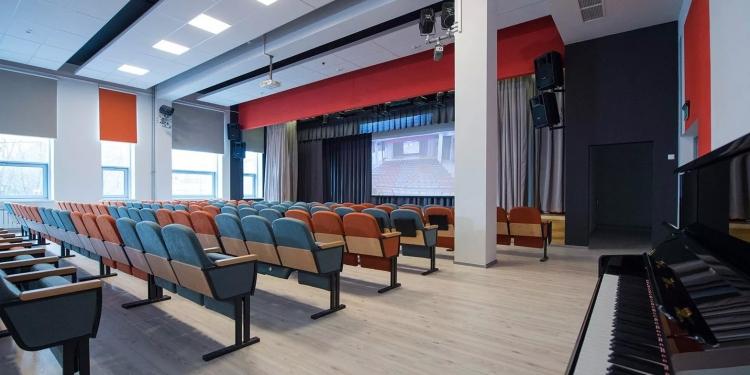 В Ново-Переделкине построят культурно-досуговый центр с кинозалом