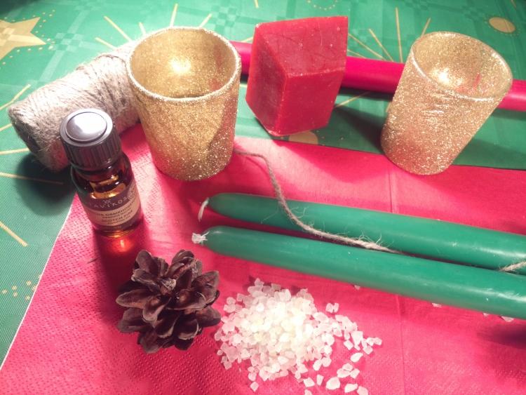 Рукотворное чудо: как сделать литую свечу к Новому году и Рождеству