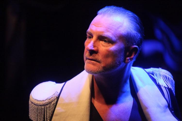 «В Солнцеве сохранились голубятни – жив дух старой Москвы», - считает актёр Театра на Юго-Западе Евгений Бакалов