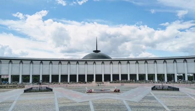 Музей Победы запустил флешмоб «Победим ковид вместе»