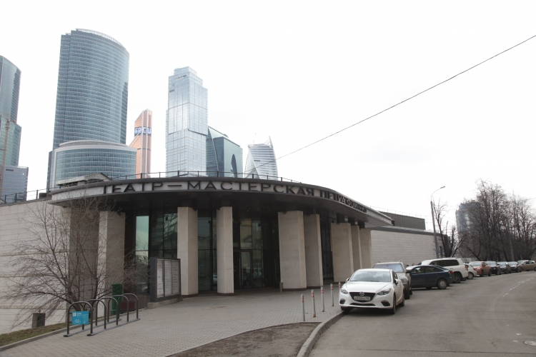 «Мастерскую Петра Фоменко» посетят Юлий Ким и Сергей Никитин