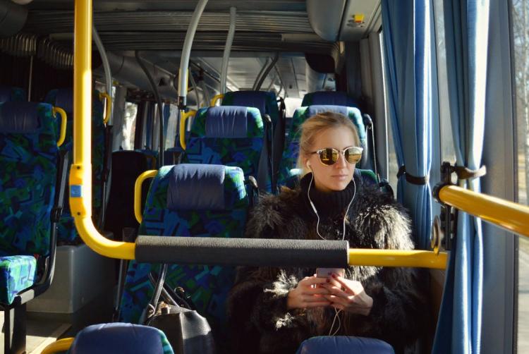 Собянин: В Москве крупнейший парк пассажирских электробусов в Европе
