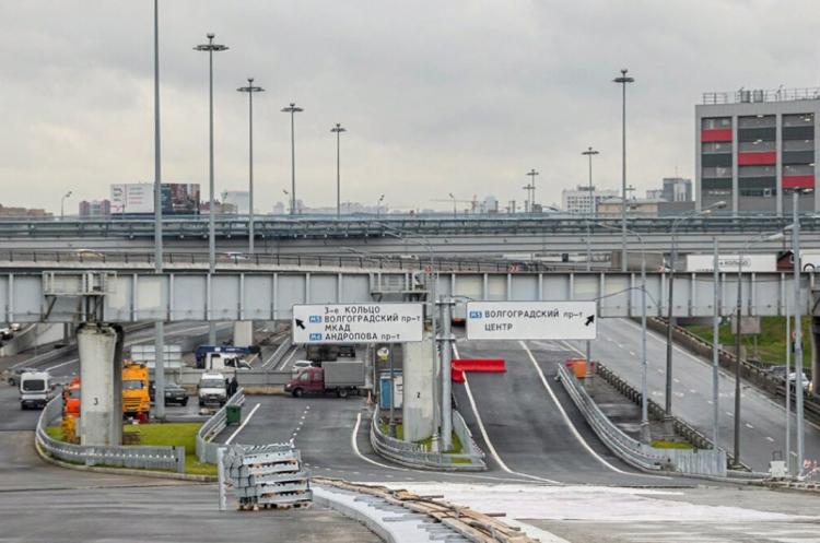 Москвичи решат, как назвать новую станцию Большой кольцевой линии метро