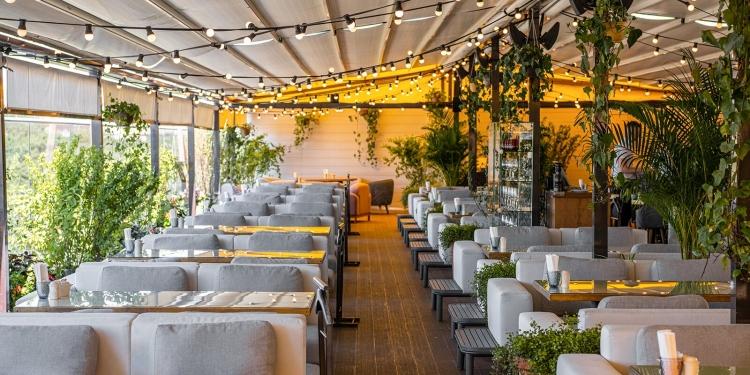 Первый гид «Мишлен» по кафе и ресторанам Москвы представят 14 октября