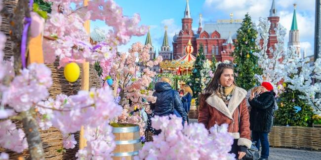 В Москве 25 апреля стартует ежегодный фестиваль «Пасхальный дар»