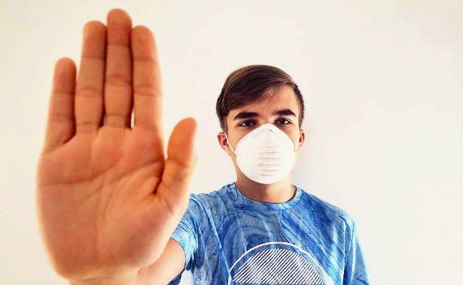 Топ-5 запретов врача. Чего нельзя делать после смягчения режима самоизоляции