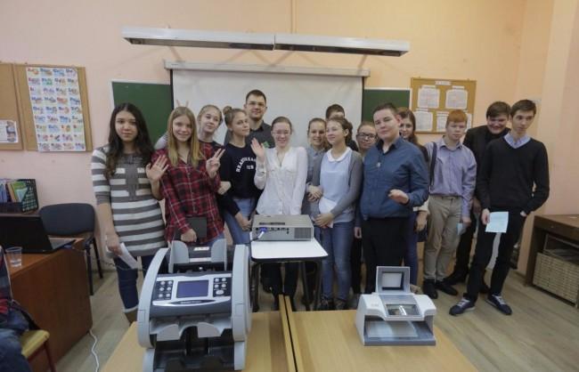 Форум профессионального образования Колледжа КЭСИ-2016 проходит на западе Москвы