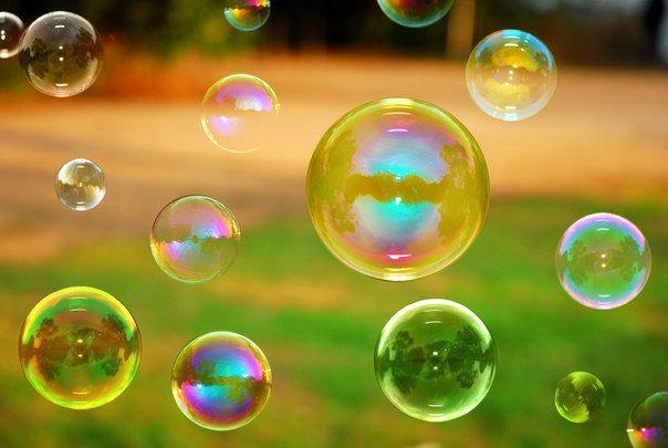 мыльные пузыри без смс