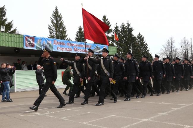 призыв-армия