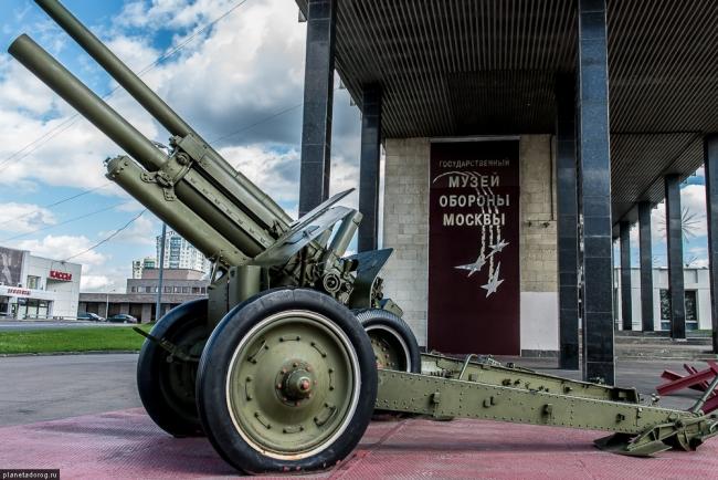 В Музее обороны Москвы пройдут дни исторического и культурного наследия