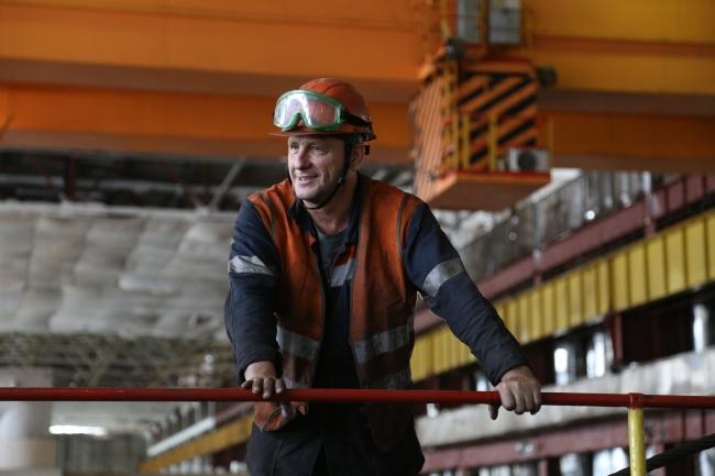 В ЗАО построят три промышленных предприятия