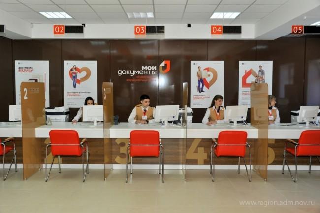 Услуги военного комиссариата начали оказывать в51 Центре «Мои документы»