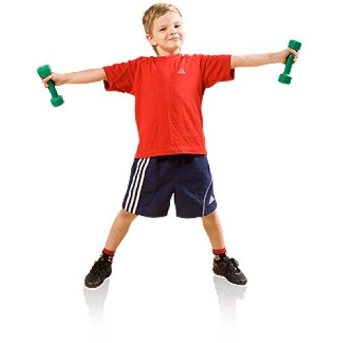 Фитнес программа для похудения в домашних условиях для мужчин
