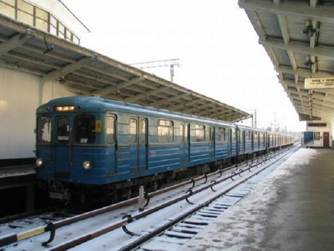 Первый этап ремонта наФилёвской линии метро начнётся 29октября