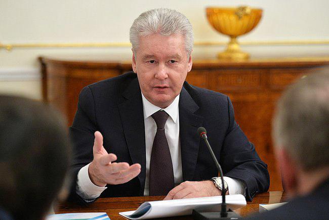 Сергей Собянин выступил против массовой выдачи открепительных удостоверений