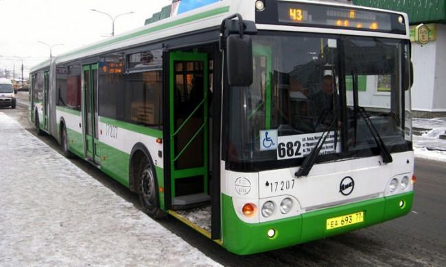 Три четверти жителей столицы поддерживают замену маршруток автобусами