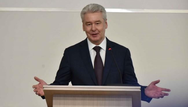 Собянин открыл в российской столице уже 2-ой детский технопарк