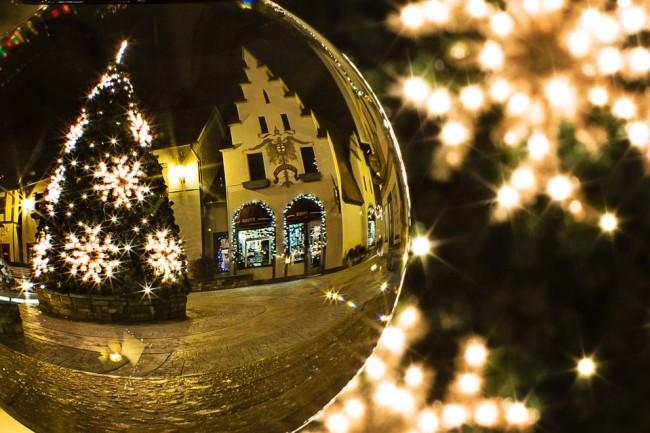 В фестивале Путешествие в Рождество участвуют представители 40 регионов России