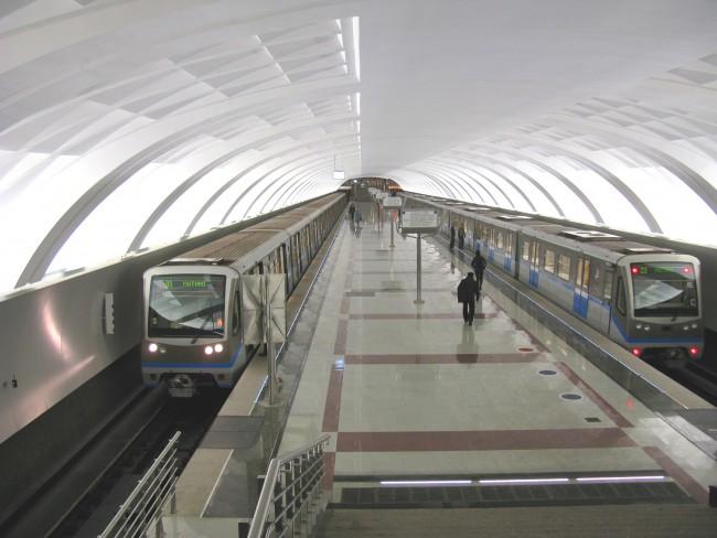 «Метро Москвы» обновят доверсии 2.0