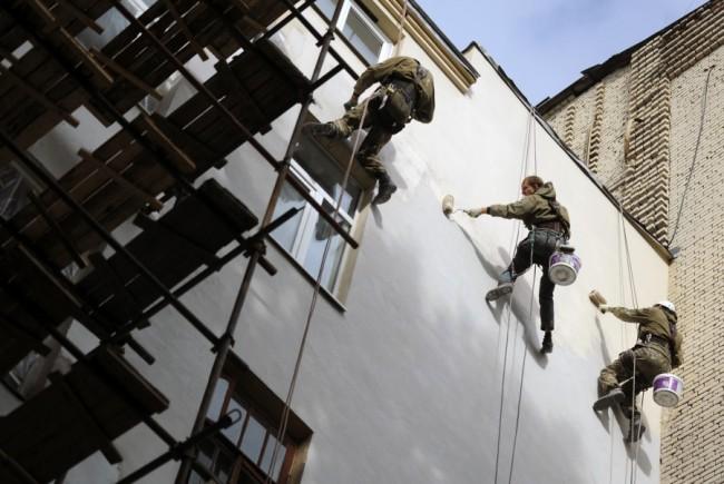 Собянин подчеркнул результаты программы капремонта в 2017-ом году