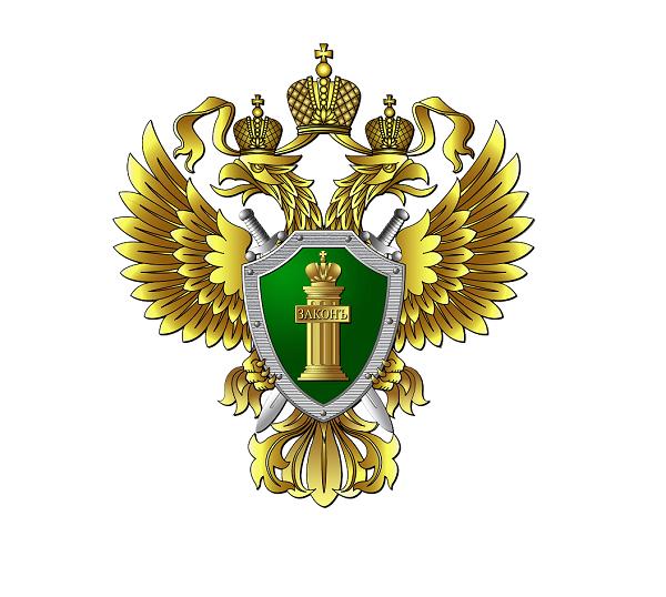 Русские прокуроры отмечают профессиональный праздник