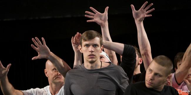 В столице готовится премьера городского мюзикла «Маяковский»