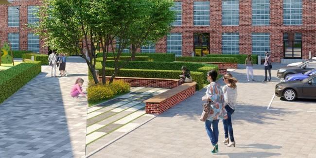 Москвичи оценивают проекты благоустройства городских парков на«Активном гражданине»