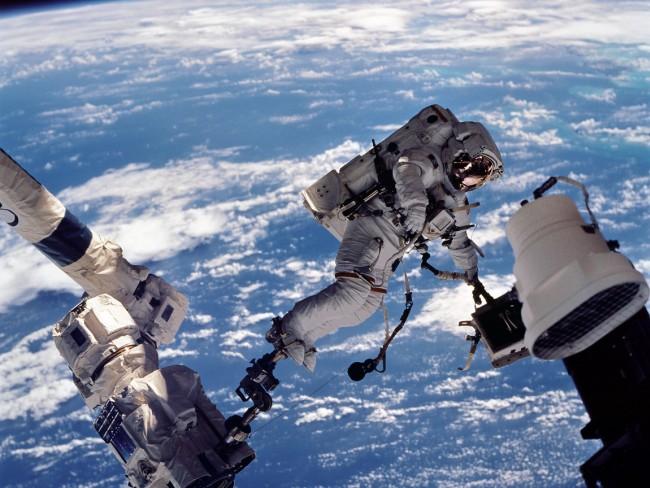 ВМГУ открылся факультет космических исследований