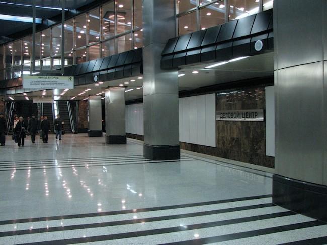 1-ый участок 2-го кольца метро в столице обещали запустить летом 2017 года