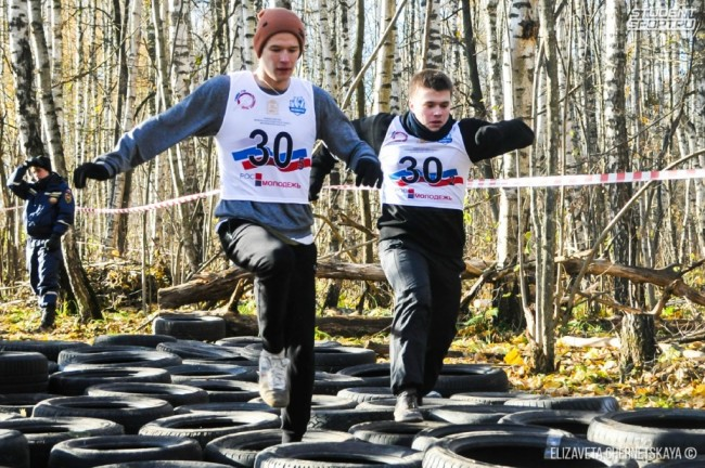 Гонку ГТО «Путь домой!» в российской столице посвятят воссоединению Крыма сРоссией