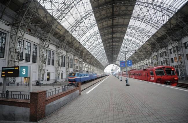 НаКиевском направлении МЖД появятся три новые станции
