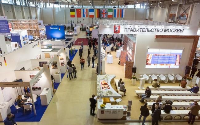В Москве вновь открылась международная реставрационная выставка Denkmal