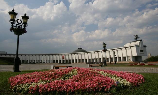 Музей Победы примет участие в VI Санкт Петербургском международном культурном форуме