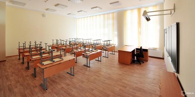Начальную школу построили вРаменках